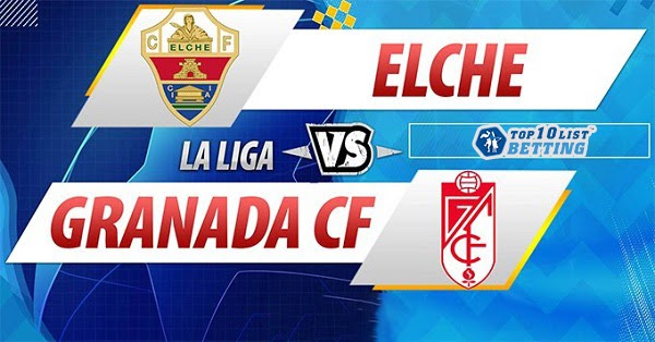 Granada vs Elche Prediction