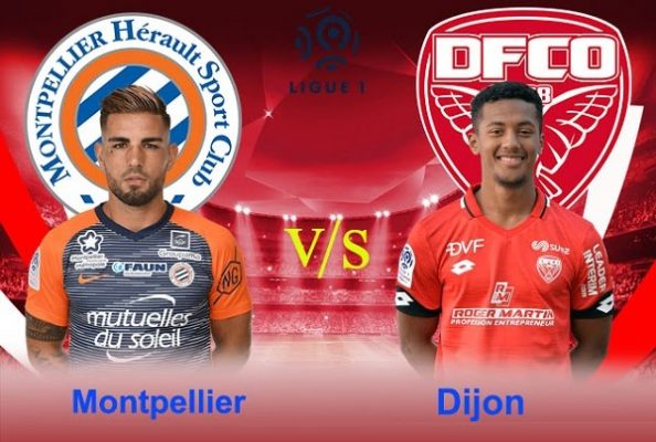 Montpellier vs Dijon Prediction