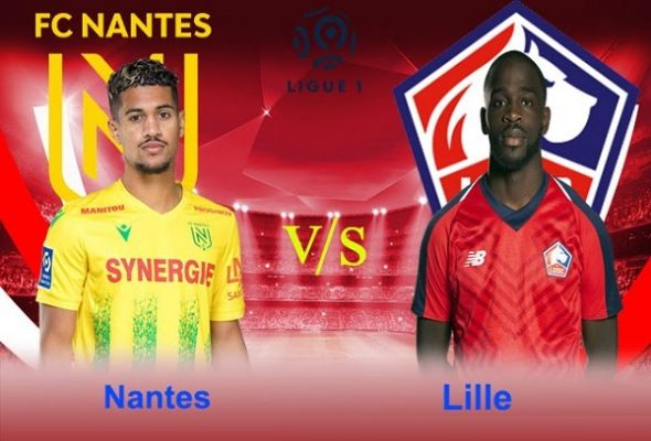 Nantes vs Lille Prediction