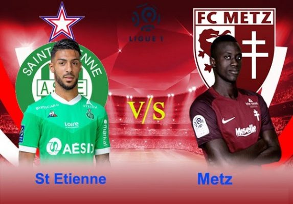 St Etienne vs Metz Prediction