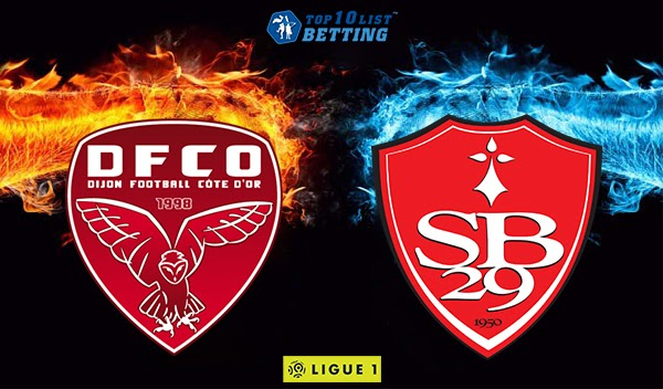 Brest vs Dijon Prediction