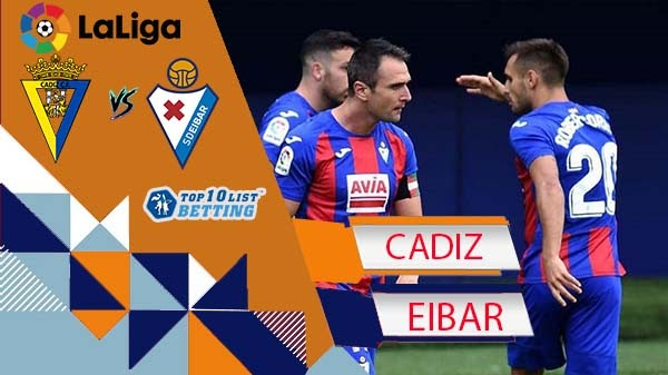 Cadiz CF vs Eibar Prediction