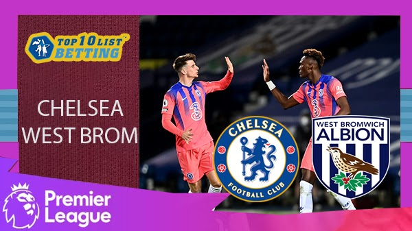 Chelsea vs West Brom Prediction