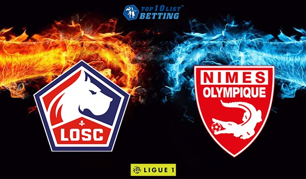 Lille vs Marseille Prediction