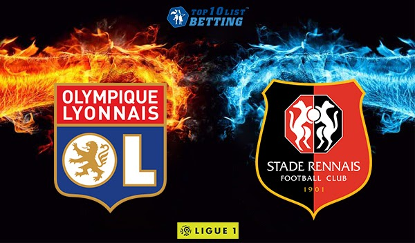 Lyon vs Rennes Prediction