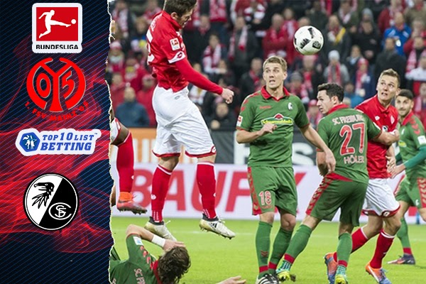 Mainz vs Freiburg Prediction