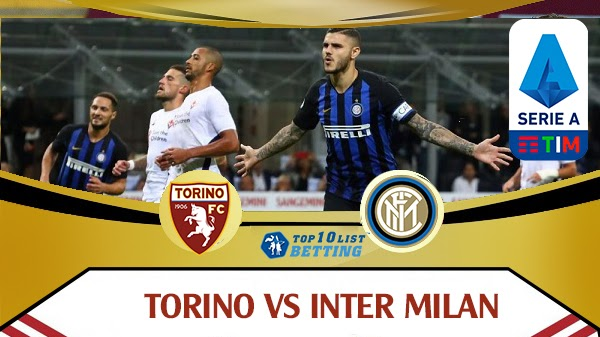 Torino vs Inter Milan Prediction