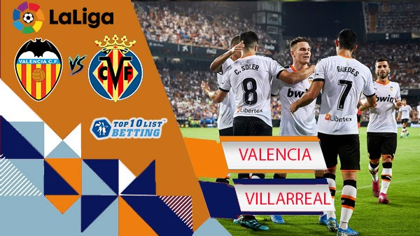 Valencia vs Villarreal Prediction