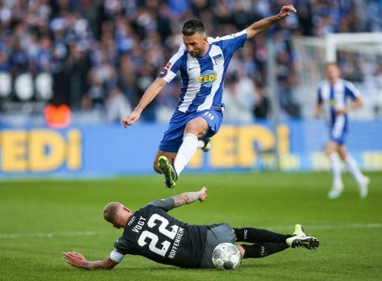 Hertha Berlin vs Borussia Monchengladbach Prediction
