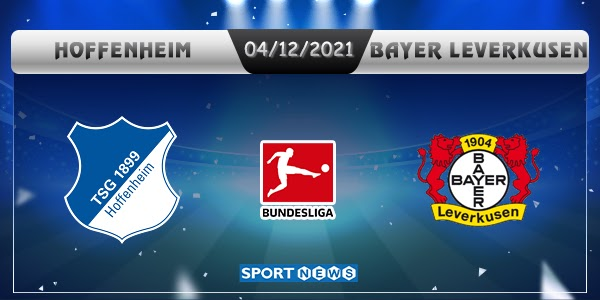 Hoffenheim vs Bayer Leverkusen Prediction