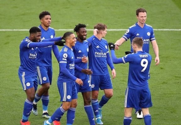 Leicester City vs Crystal Palace Prediction