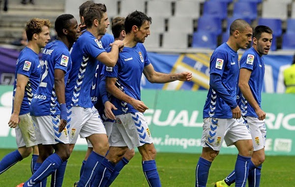 Real Oviedo vs Las Palmas Prediction