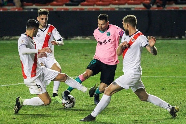 Vallecano vs Girona Prediction