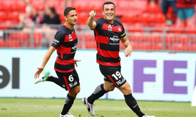 Western Sydney vs Brisbane Roar Prediction