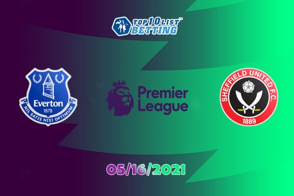 Everton vs Sheffield Utd Prediction