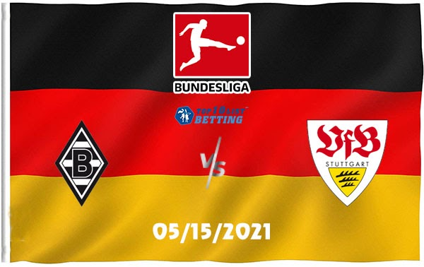 M'gladbach vs Stuttgart Prediction | Bundesliga | 05/15