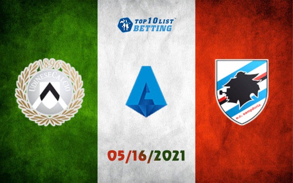 Udinese vs Sampdoria Prediction