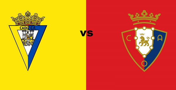 Osasuna vs Cadiz prediction